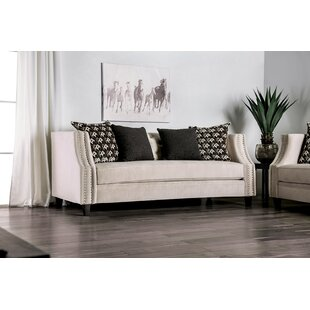 Kannon Sofa by Brayden Studio Read Reviews