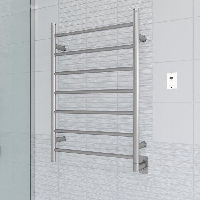 towel warmer. Comfort Wall Mount Electric Towel Warmer R