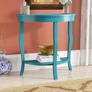 Andover Mills Danby Console Table