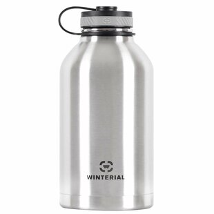 Insulated Wide Mouth 64 oz. Growler