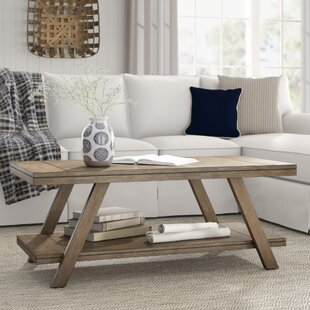 Malone Extendable Coffee Table