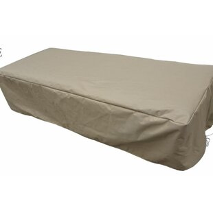 TK Classics Patio Chaise Lounge Cover