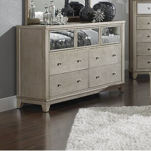 7 Drawer Chest by Homelegance