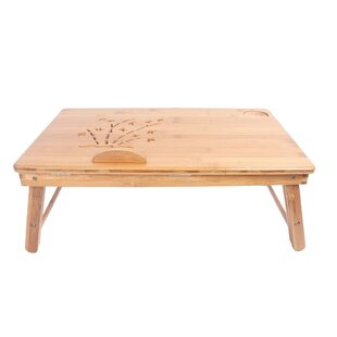 Hamberg Laptop Tray by World Menagerie