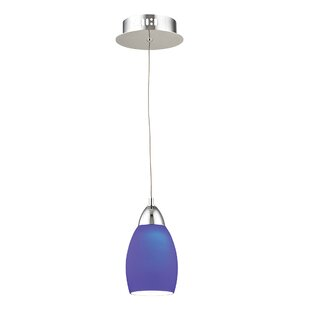 Latitude Run Littleton 1-Light Cone Pendant