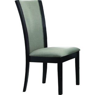 Dycus Side Chair (Set of 2) by Latitude Run