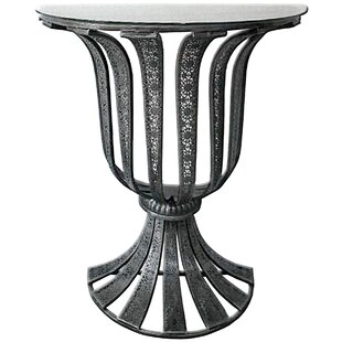 Dicha Console Table By World Menagerie