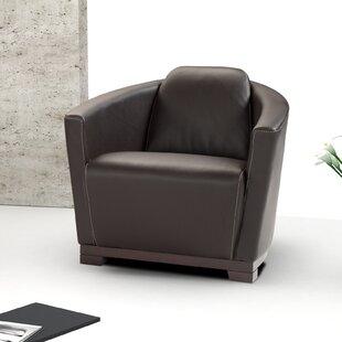 Cragin Barrel Chair by Brayden Studio