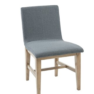 Alaimo Upholstered Dining Chair (Set of 2) by One Allium Way SKU:CB215238 Buy