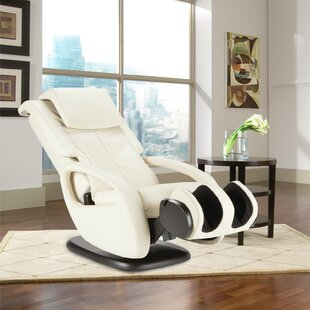 WholeBody® 7.1 Faux Leather Heated Massage Chair by Human Touch