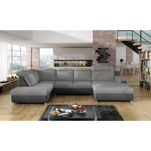Whittaker Sleeper Sectional by Orren Ellis