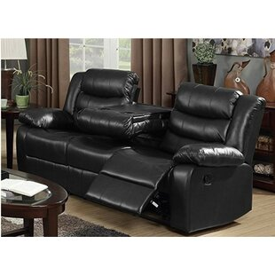 Mullan Reclining Sofa by Winst..