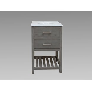 Dungonnell 24 Single Bathroom Vanity Set