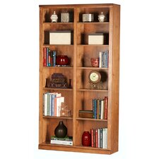 Rustic 84 Standard Bookcase by American Heartland
