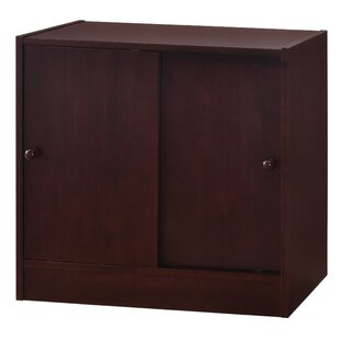 Whistler Junior Dresser by Canwood Furniture
