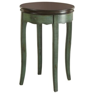 Willcox End Table by Ophelia &..