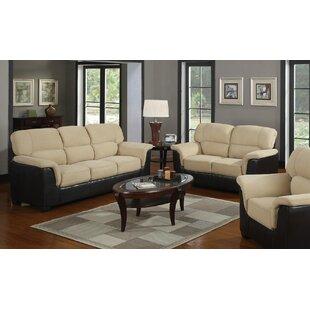 Margo 2 Piece Living Room Set By Winston Porter