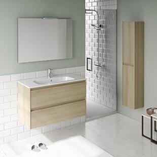 WS Bath Collections Ambra 24