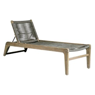 Seasonal Living Explorer Oceans Pool Chaise Lounge (Set of 2)