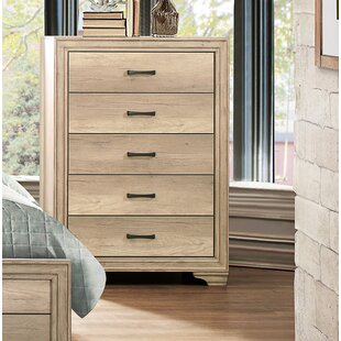 Emberton 5 Drawer Chest