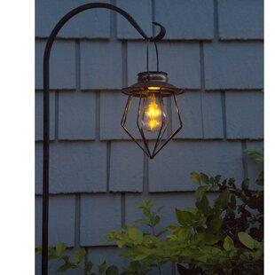 Laurel Foundry Modern Farmhouse Garfield Edison Lantern Head