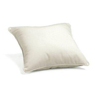 Price comparison Stancil Sunbrella Throw Pillow By Latitude Run