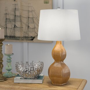 Hillcroft 3 Way 27.25 Table Lamp (Set Of 2) by Bay Isle Home 2019 Sale