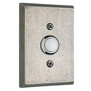 Door Bell Button by Global Door Controls