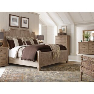 Rachael Ray Home Monteverdi Panel Configurable Bedroom Set