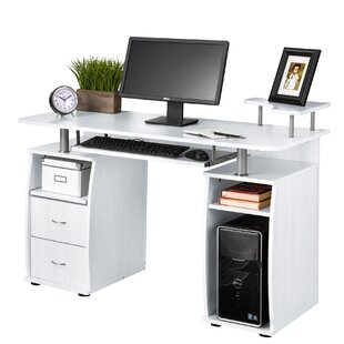 Affordable Keeley Office Computer Desk By Ebern Designs