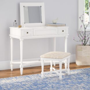 Birch Lane™ Spinnet Vanity Set