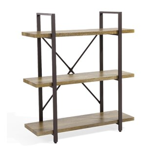 Earline Etagere Bookcase