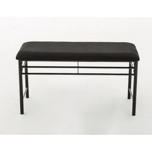 Tyrell Breakfast Nook 2 Piece Upholstered Bench Set
