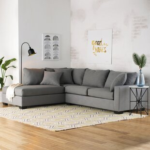 Compare Sectional by Mercury Row Reviews (2019) & Buyer's Guide
