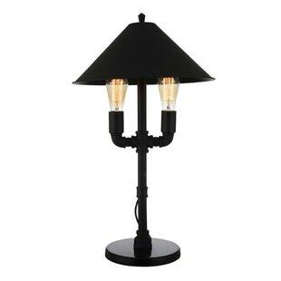 Biggerstaff Contemporary 26 Table Lamp