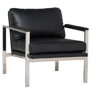 Lintel Armchair