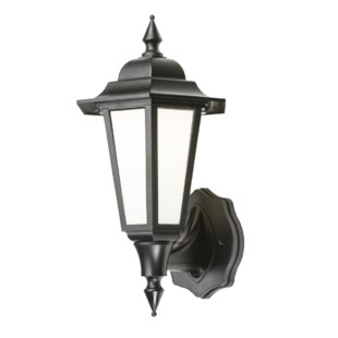 Dyson LED Outdoor Wall Lantern Image
