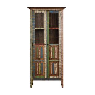 Bloomsbury Market Renteria Display Cabinet