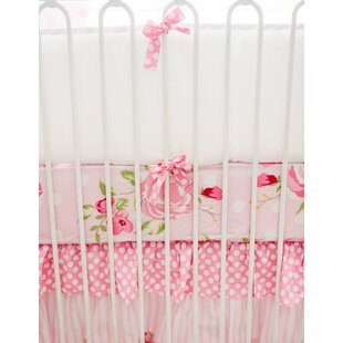 Buying Sweat Rosebud Crib Bumper ByHarriet Bee