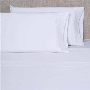Hospitality 200 Thread Count Flat Sheet (Set of 12)