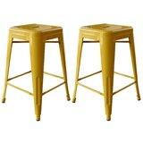 Racheal 24 Counter Stool (Set of 2) by Trent Austin Design®