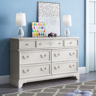 Maia 7 Drawer Dresser by Viv  Rae