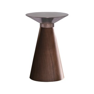 Price comparison Faringdon End Table by Everly Quinn