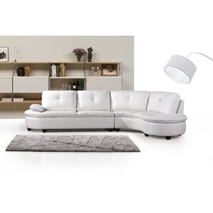 Cosmo Sectional by New Spec Inc