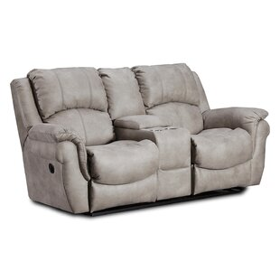 Pankey Reclining Loveseat by Red Barrel Studio