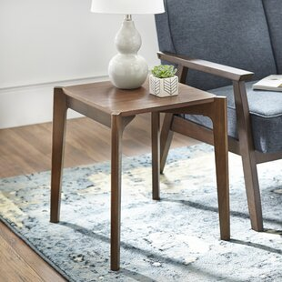 Gruber End Table
