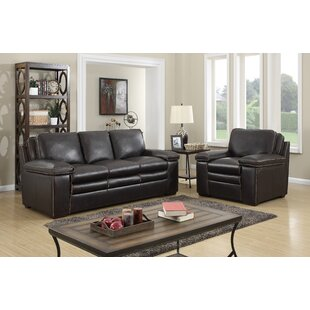 Lundgren Configurable Living Room Set by Darby Home Co