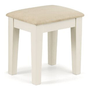 Andora Dressing Table Stool By August Grove