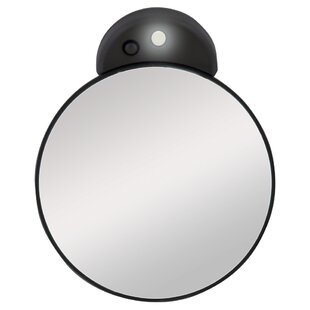 Shop For Lighted Spot Mirror By Zadro