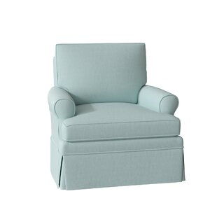 Boston Swivel Armchair by Acadia Furnishi..